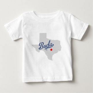 Buda Texas TX Shirt