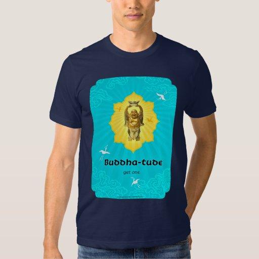 Buda-tude Poleras