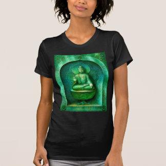 Buda verde playera