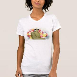 buda woman tee shirt