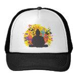 Buda y el Sun Gorros