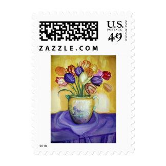BudaBaB US Postage Stamps