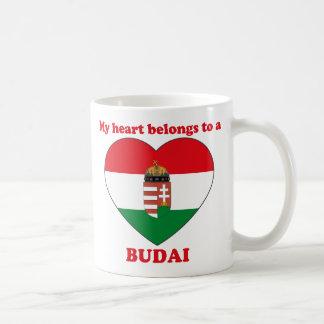 Budai Coffee Mugs