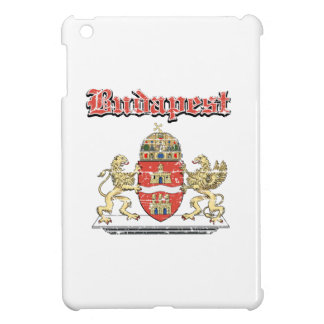 budapest City designs iPad Mini Covers