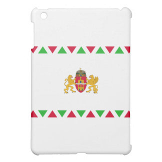 Budapest flag cover for the iPad mini