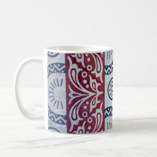 budapest hungary matthias church wall decoration coffee mug