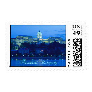Budapest, Hungary Stamps