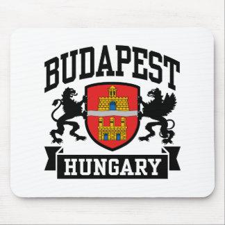 Budapest Hungría Alfombrilla De Ratón