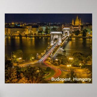 Budapest, Hungría Impresiones