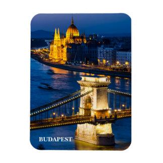BUDAPEST IMANES FLEXIBLES