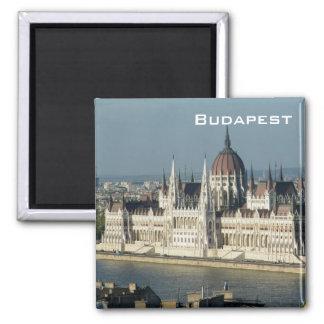 Budapest Magnet