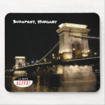 Budapest Mousepad Tapete De Ratón