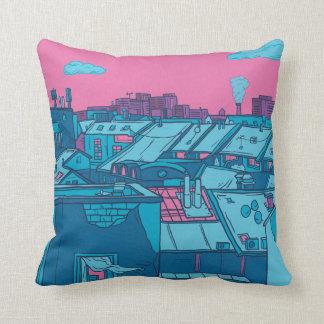 Budapest Pillow