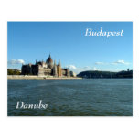 Budapest Post Cards