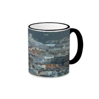 Budapest Ringer Mug
