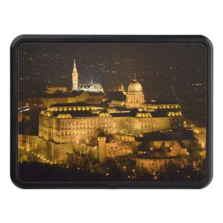 Budapest, Royal Palace (castillo de Buda) en la Tapas De Remolque