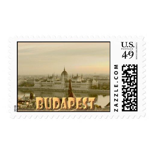 Budapest Sello
