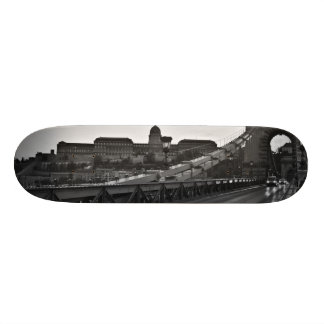 Budapest Skateboard