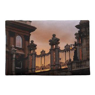 Budapest Sunset Travel Accessory Bag