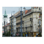 Budapest Tarjetas Postales