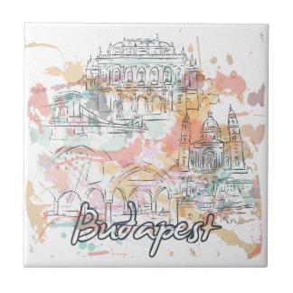 Budapest Ceramic Tiles