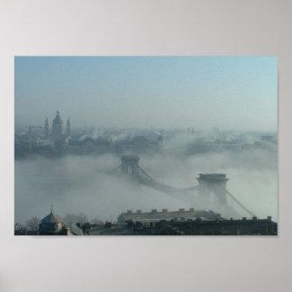 Budapest y el Danubio Impresiones