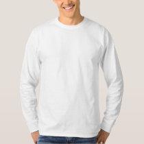 Budd-Chiari Mens Longsleeve T-Shirt