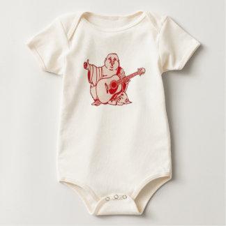 budda baby baby bodysuit