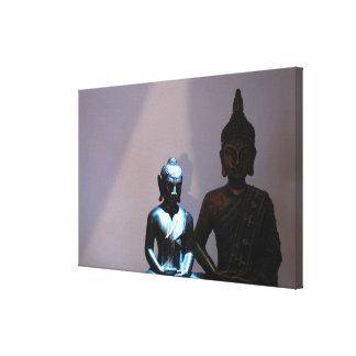 Budda Canvas Print