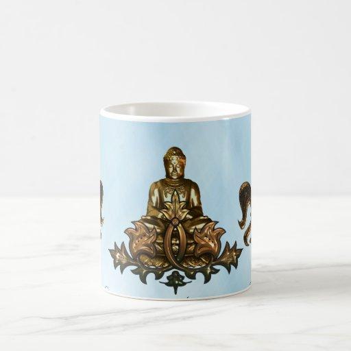 Budda Cup