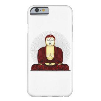 Budda Gautama Buddha Siddhartha Gautama Barely There iPhone 6 Case