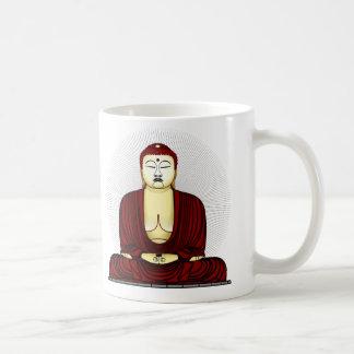 Budda Gautama Buddha Siddhartha Gautama Coffee Mugs