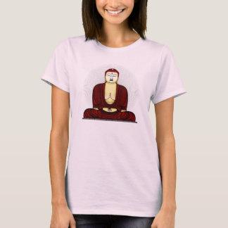 Budda Gautama Buddha Siddhartha Gautama Playera