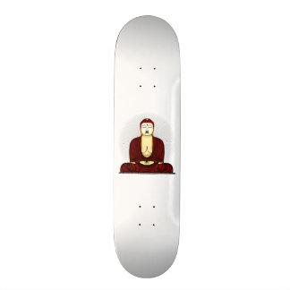 Budda Gautama Buddha Siddhartha Gautama Skateboard Deck