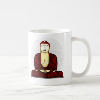 Budda Gautama Buddha Siddhartha Gautama Taza De Café