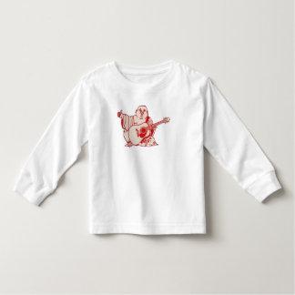 budda shirt