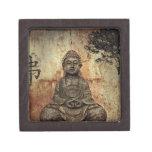 Buddah Caja De Regalo De Calidad