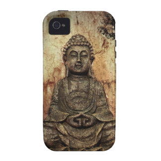 Buddah iPhone 4/4S Covers