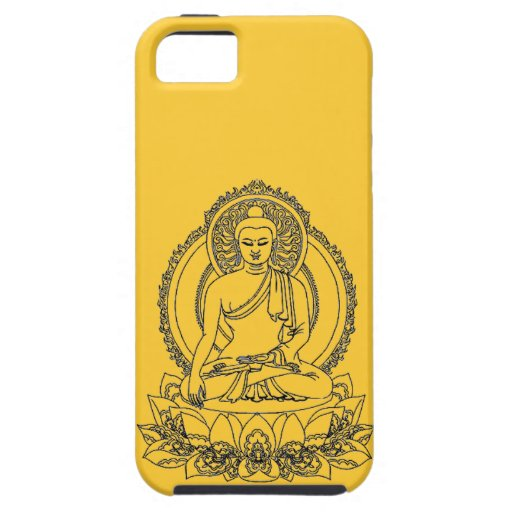 buddah iphone 5 iPhone 5 cover