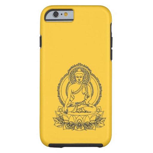 buddah iPhone 6 case