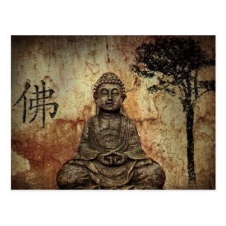 Buddah Post Cards