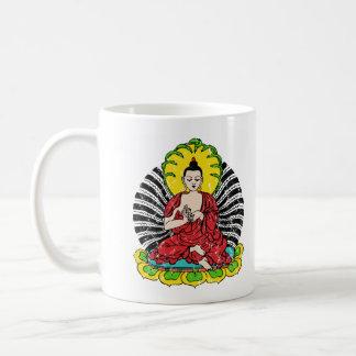 Buddah Tazas