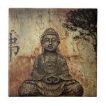 Buddah Tiles