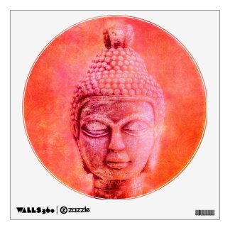 Buddha1.jpg Wall Decal