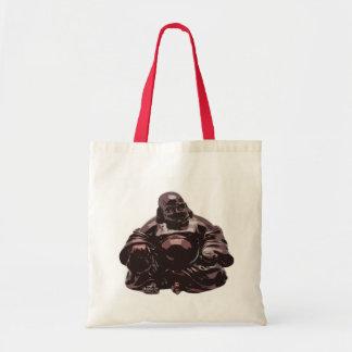 buddha3 tote bag