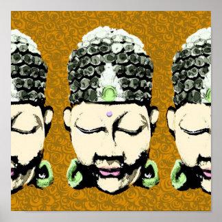buddha7 poster
