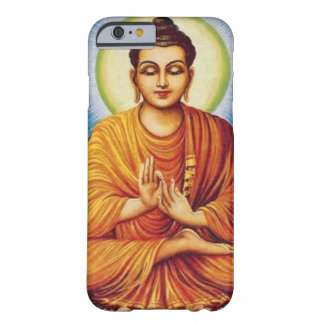 Buddha 001 barely there iPhone 6 case