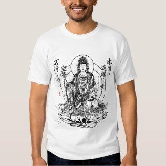 buddha-001w camisas