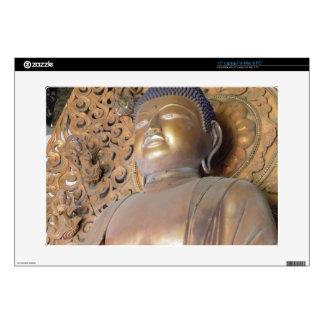 "Buddha 15"" Laptop Decals"
