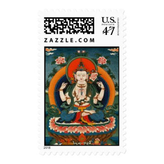 Buddha 1 stamps